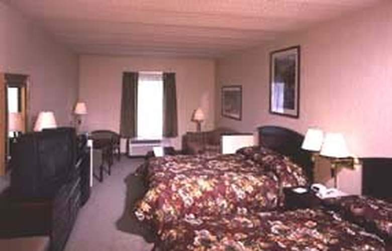 Comfort Suites Southpark - Room - 4