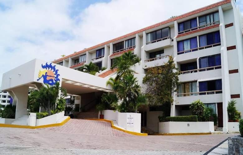 Solymar Beach Resort - General - 16