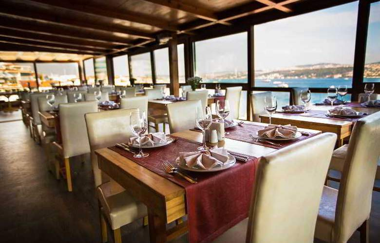 Sed - Restaurant - 15