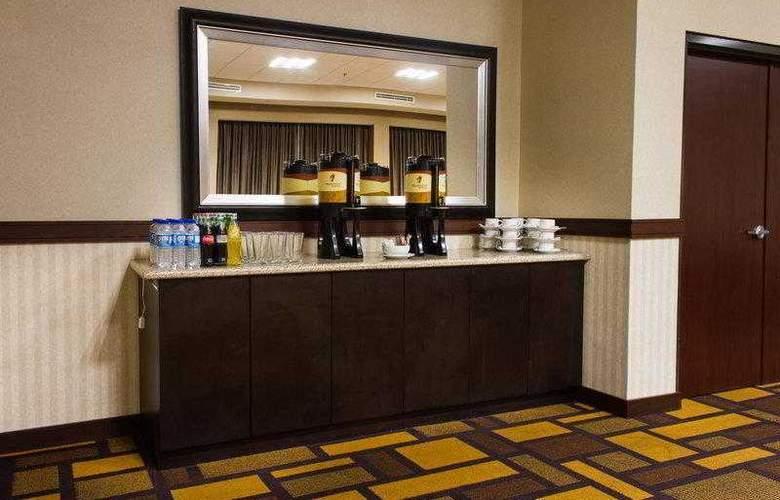 Best Western Premier Monterrey Aeropuerto - Hotel - 28