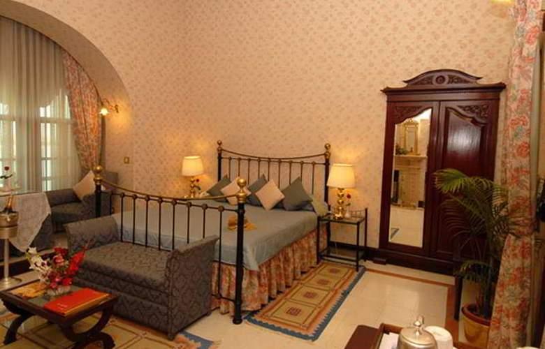 Gajner Palace - Room - 7