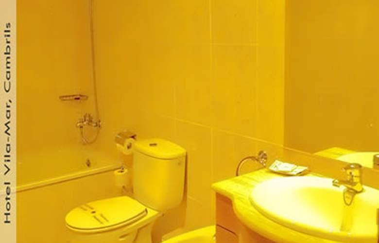 Vilamar - Hotel - 1