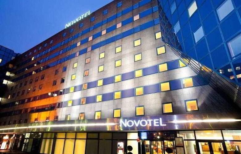 Novotel Marne La Vallee Noisy - Hotel - 0