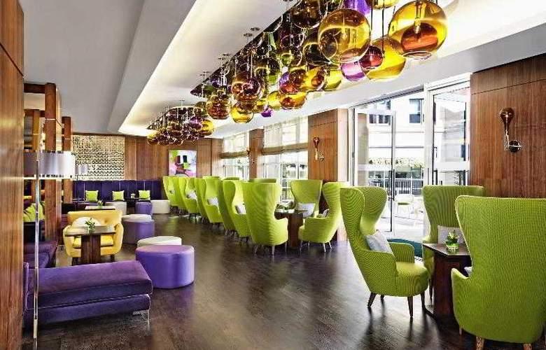 Sheraton Grand Hotel & Spa Edinburgh - Hotel - 9