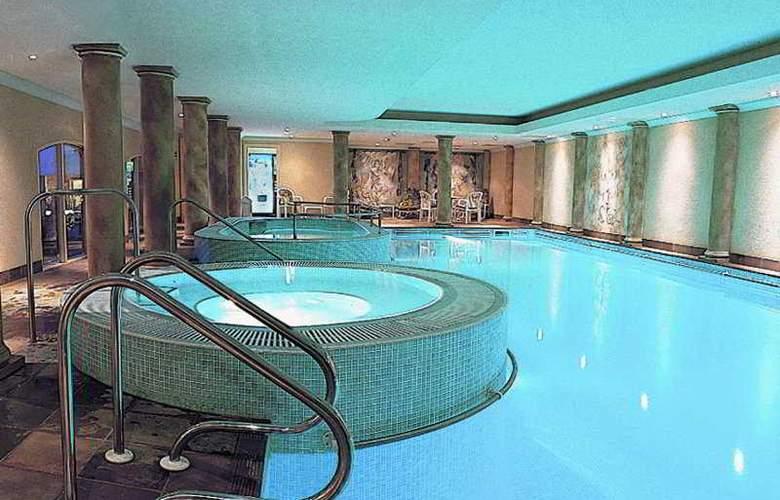 Nailcote Hall Hotel - Pool - 2
