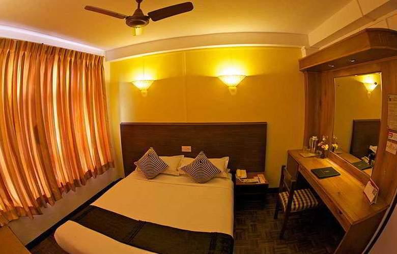 Kathmandu Guest House - Room - 27