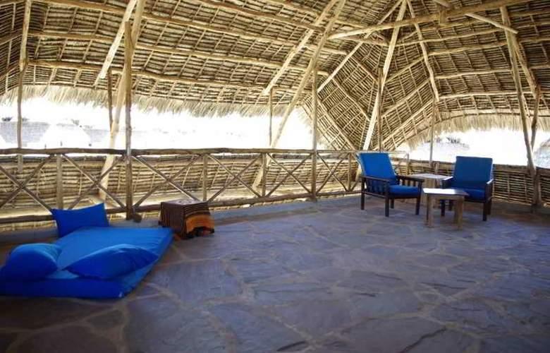 Jacaranda Villas Club - Terrace - 4