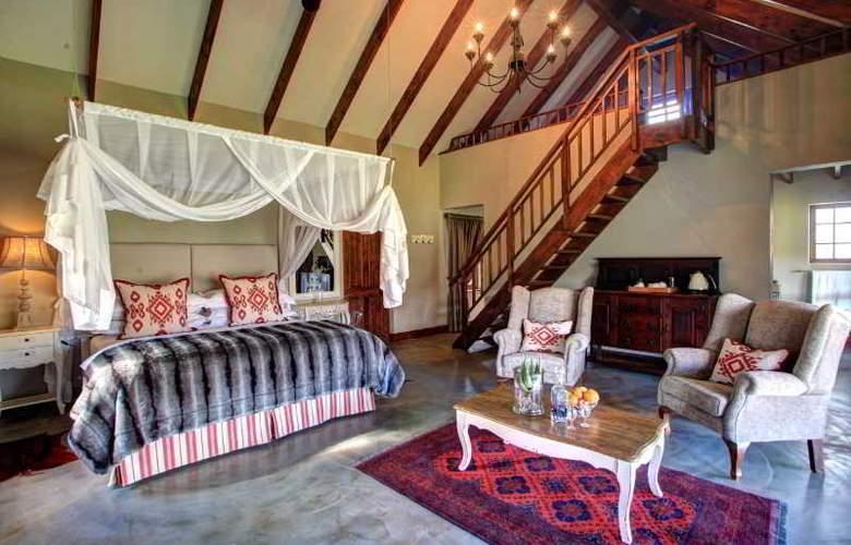 Madi Madi Karoo Safari Lodge - Room - 2