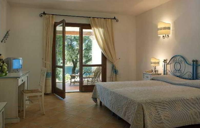 Hotel Valkarana - Relais di Campagna - Room - 3