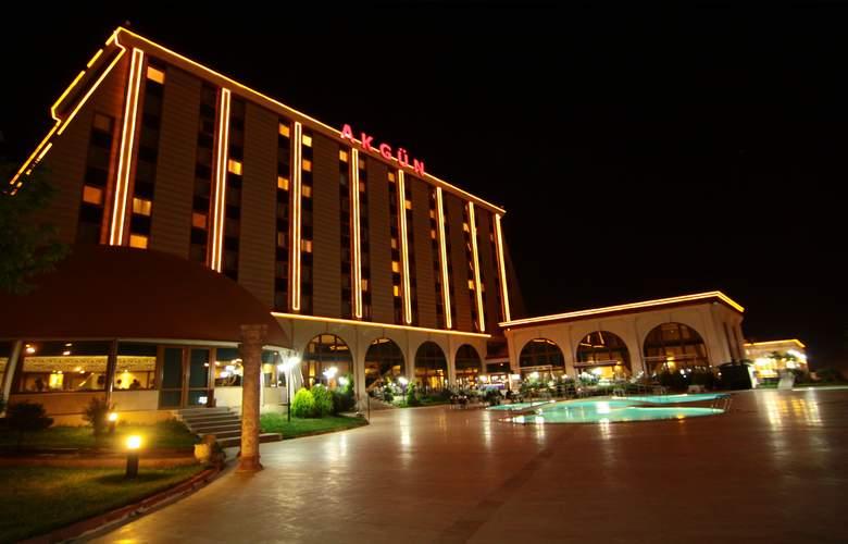 Akgun Otel - Hotel - 0