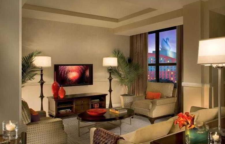 Walt Disney World Dolphin Resort - Room - 23