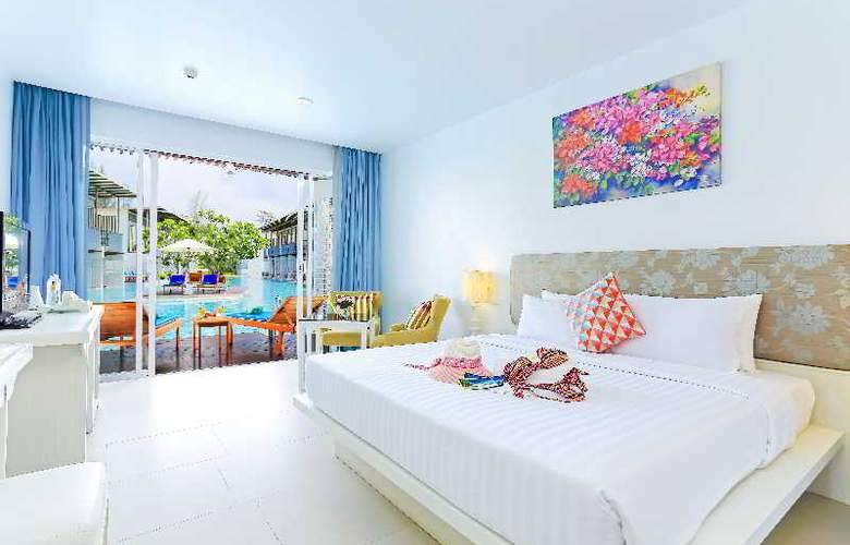 Briza Beach Resort, Khao lak - Room - 24