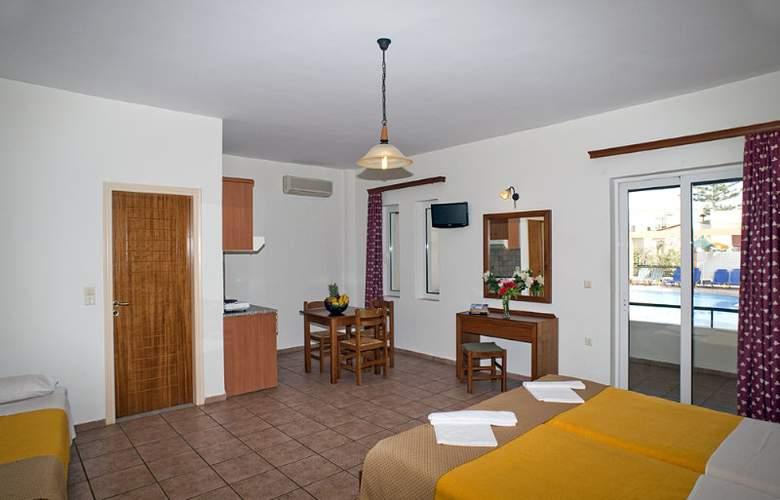 Nontas Hotel Apartaments - Room - 12