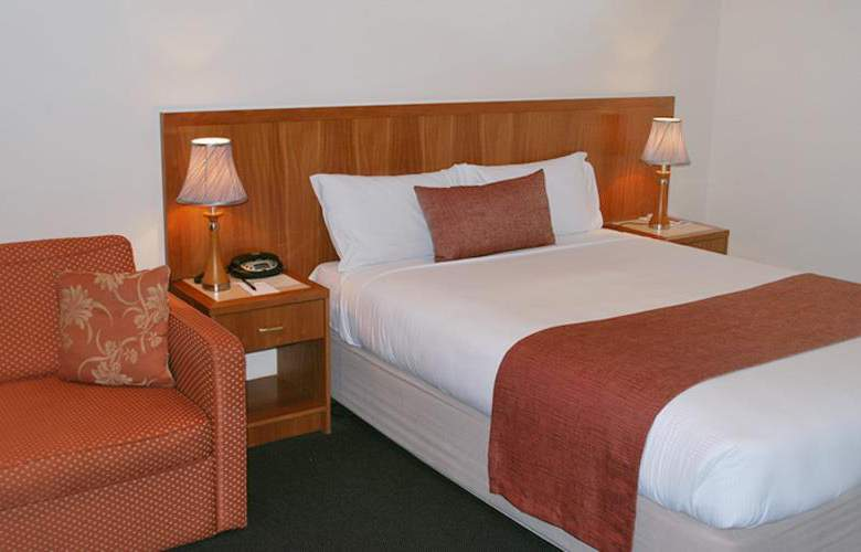 Best Western Ashfields Philip Ldg Mtl - Room - 25