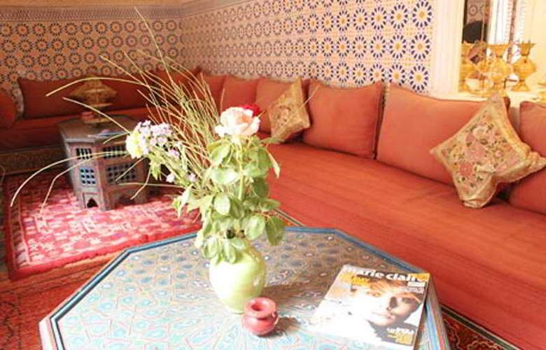 Riad Les Oliviers - Hotel - 0