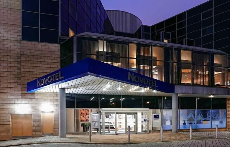 Novotel Sheffield Centre - Hotel - 54