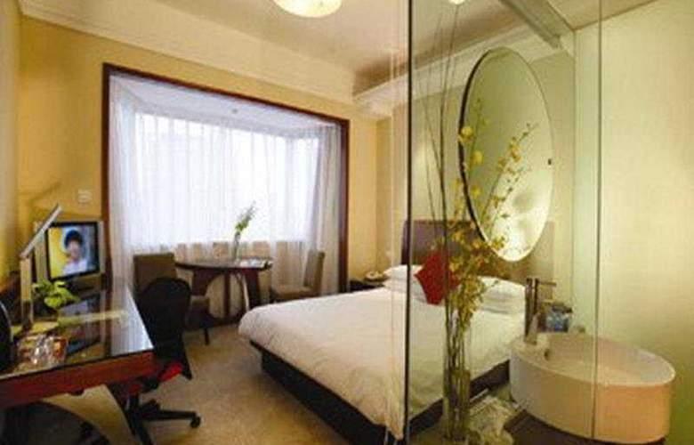 SSAW Hubin - Room - 4