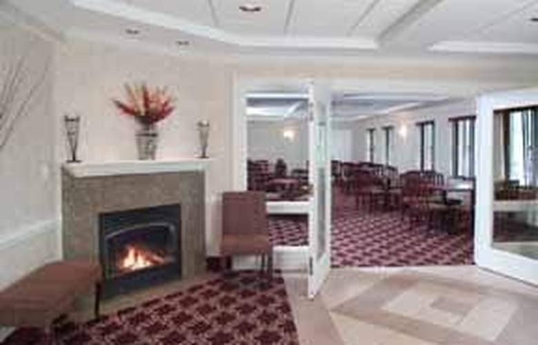 Comfort Suites (Biddeford) - General - 1