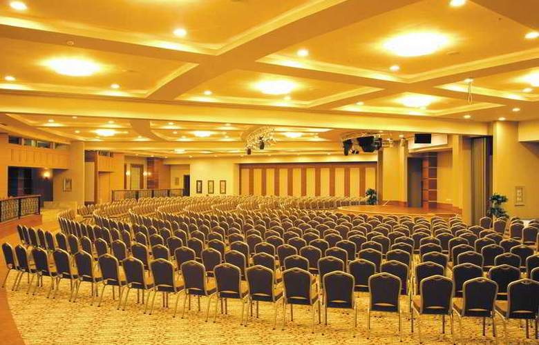 Fame Residence Lara & SPA - Conference - 10