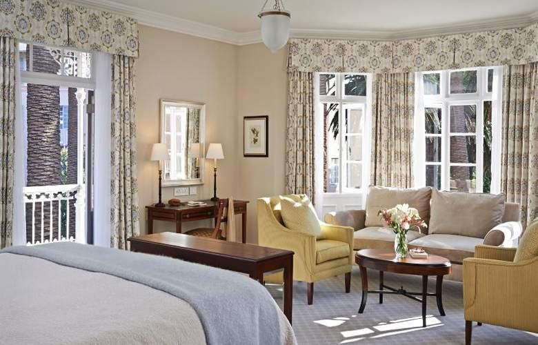 Belmond Mount Nelson - Room - 18