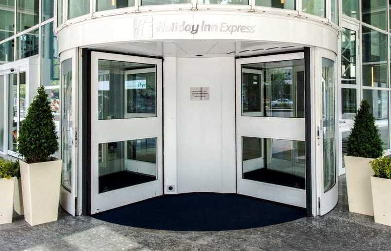Holiday Inn Express Rotterdam-Central Station - Hotel - 0