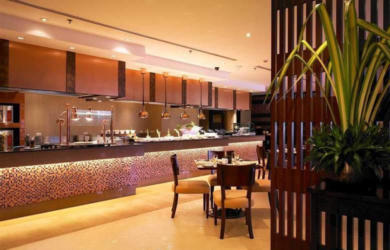 Novotel Bangna Bangkok - Restaurant - 1