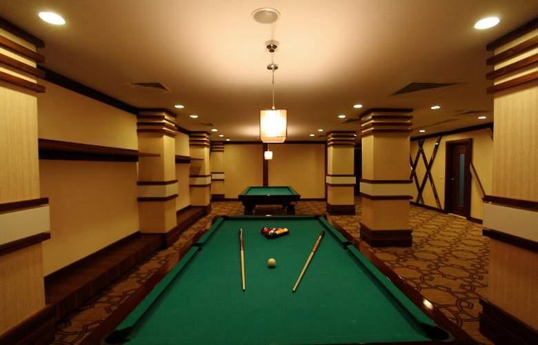 Antalya Hotel - Sport - 11