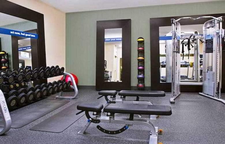 Hampton Inn & Suites Exeter - Sport - 6