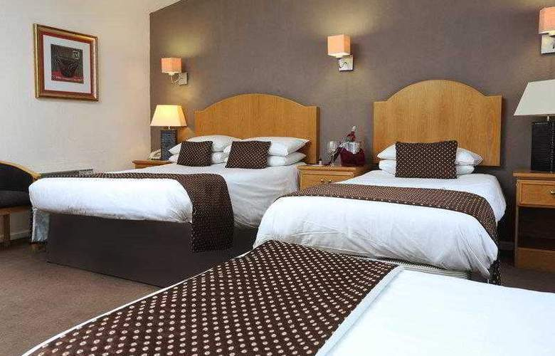 Best Western Park Hall - Hotel - 47