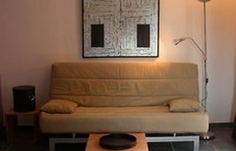 Le Milos - Room - 1
