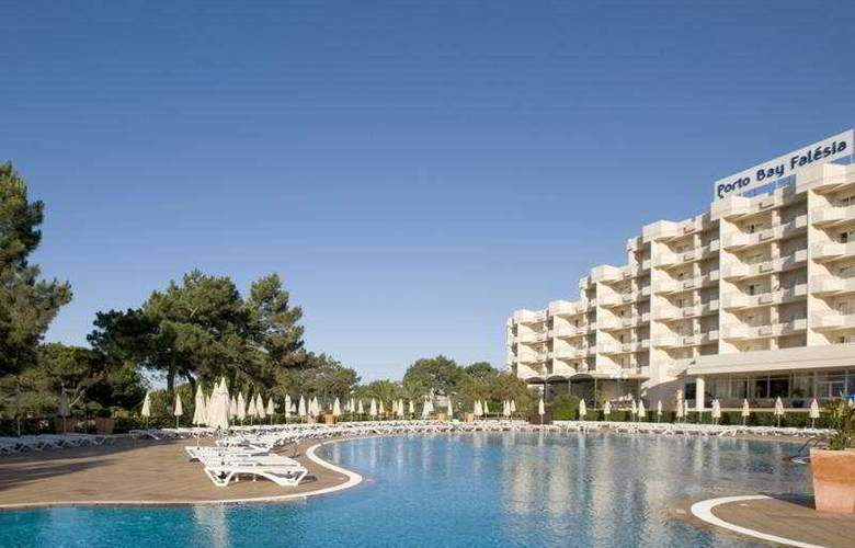 Porto Bay Falesia - Hotel - 0