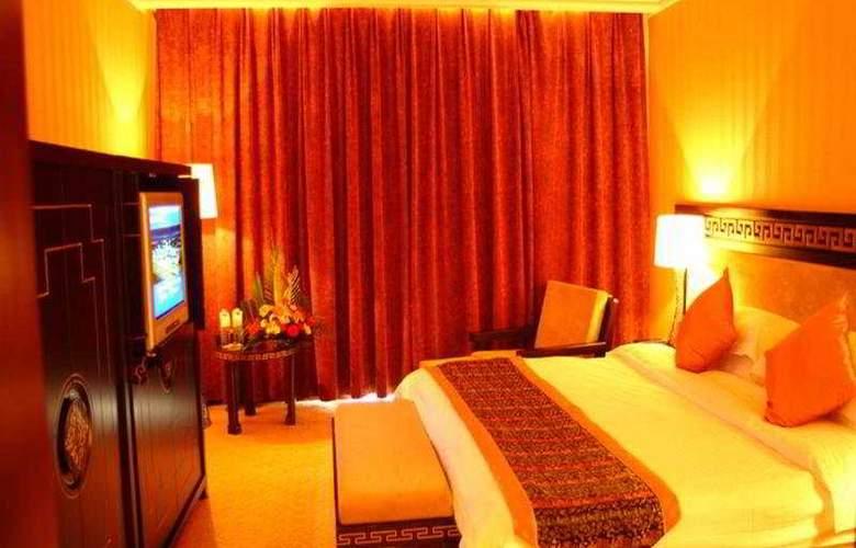 International - Room - 4