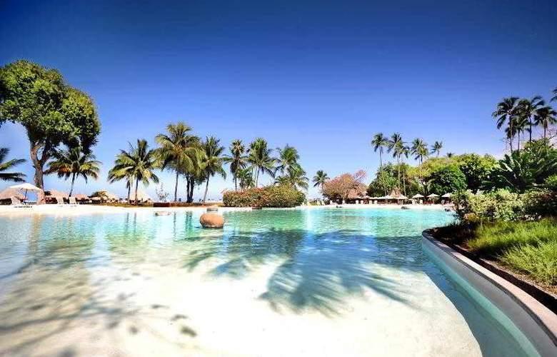 Le Meridien Tahiti - Pool - 76