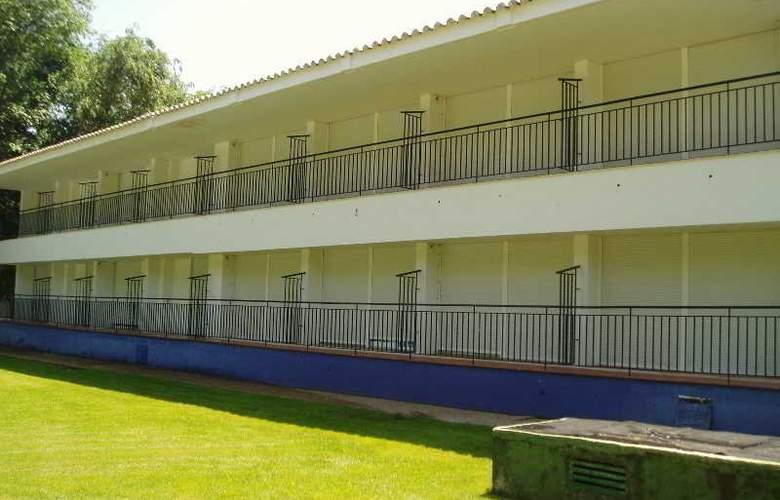 Manzanares - Pool - 19