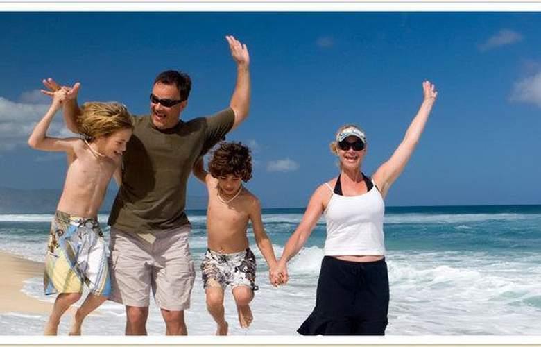 Best Western Premier Miami International Airport - Hotel - 61