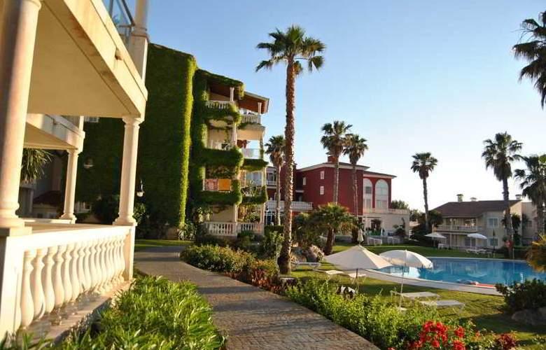 Jardin de Menorca - Hotel - 14