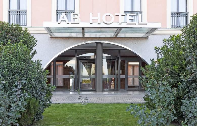 Sercotel AB Arganda - Hotel - 5