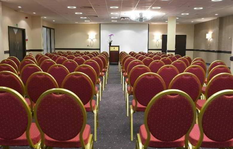 Thon Hotel Bristol Stephanie - Conference - 12