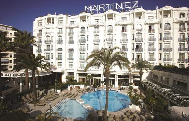 Martinez - Hotel - 0