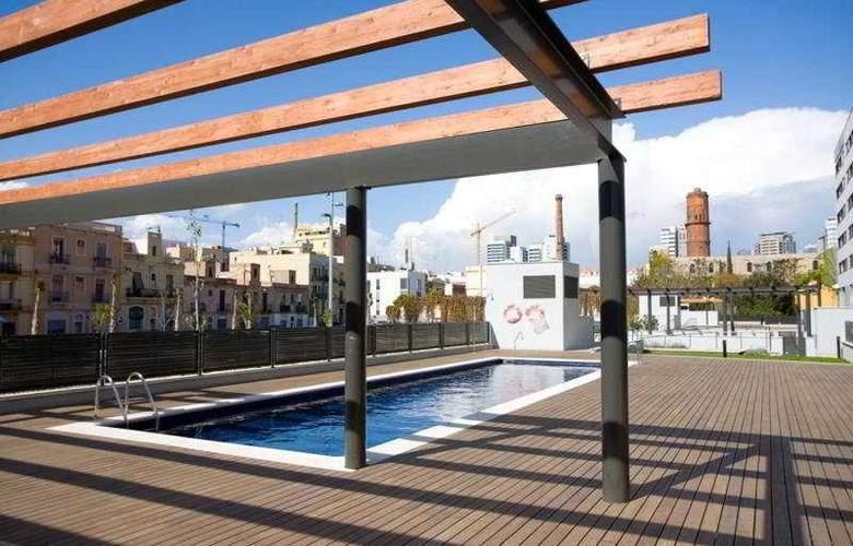 Rent Top Apartments Diagonal Mar - Pool - 8