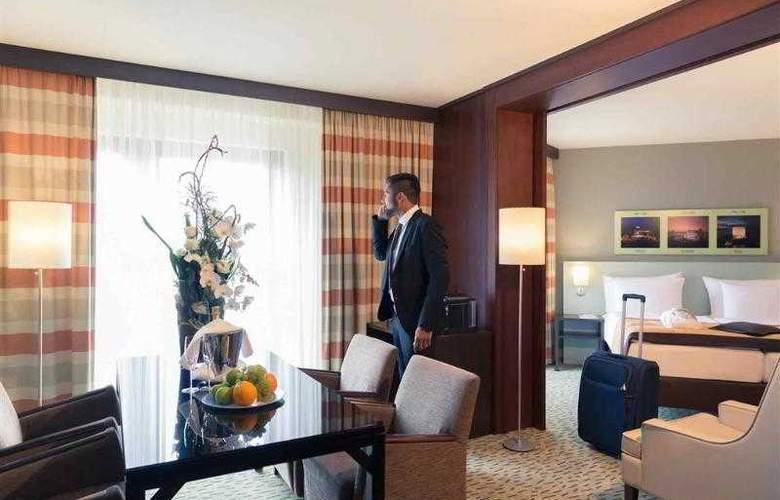 Mercure Bregenz City - Hotel - 0