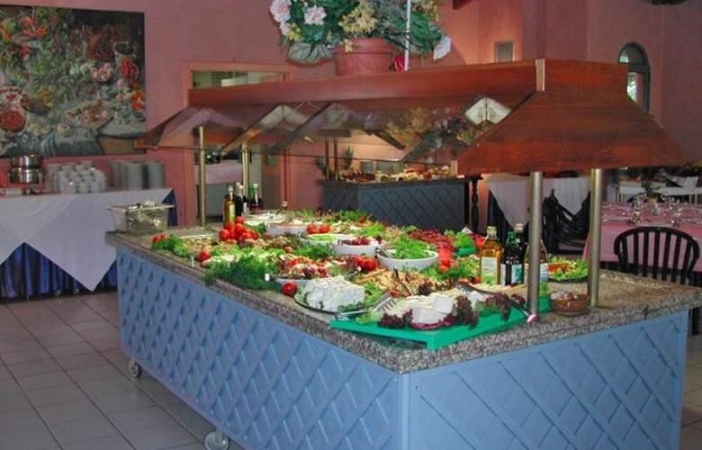 Garden Club Toscana - Restaurant - 29