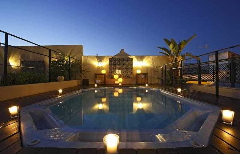 Casa Romana - Pool - 5