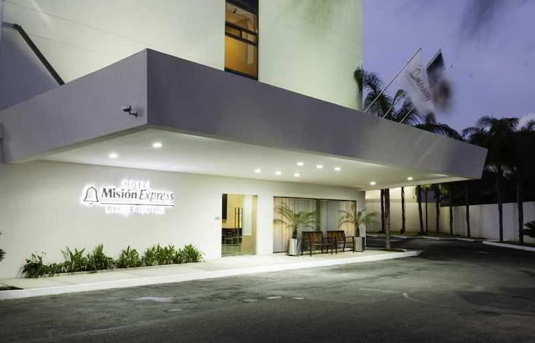 Mision Merida Express Altabrisa - Hotel - 7