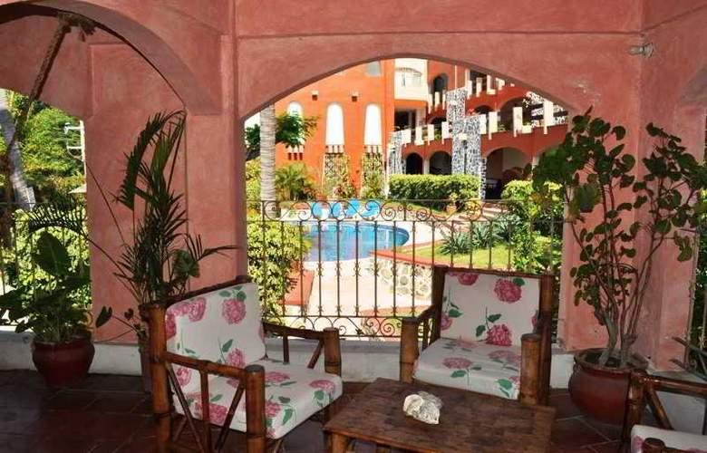 Zihua Caracol - Hotel - 4