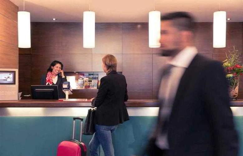 Mercure Bregenz City - Hotel - 15
