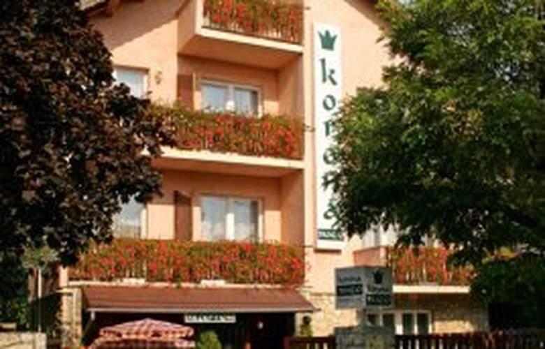 Korona Pension - Hotel - 0