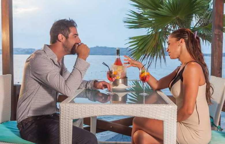 Dolmen Hotel Malta - Bar - 32