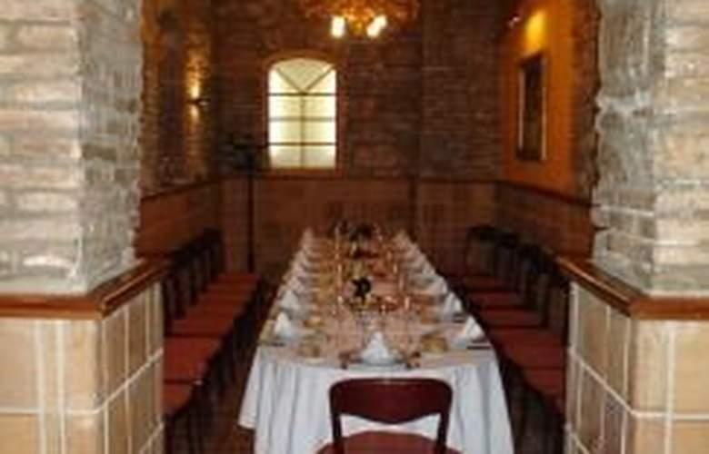 Rialto - Restaurant - 1
