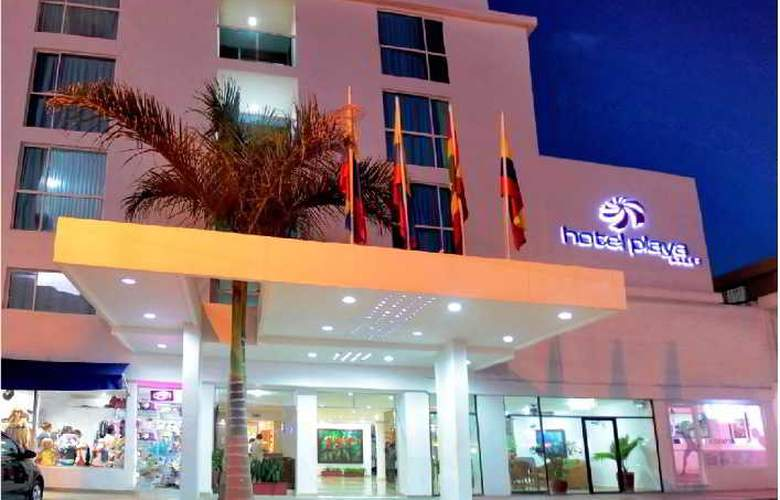 Playa Club - Hotel - 3